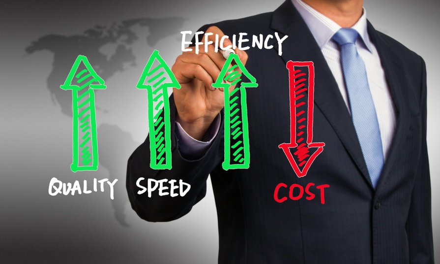 度の低い問合せへの対応コスト改善について